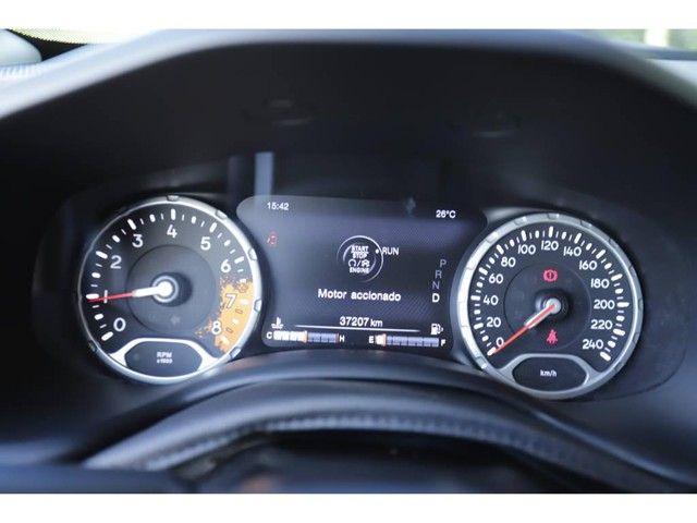 Jeep Renegade LIMITED 1.8 FLEX AUT. - Foto 17