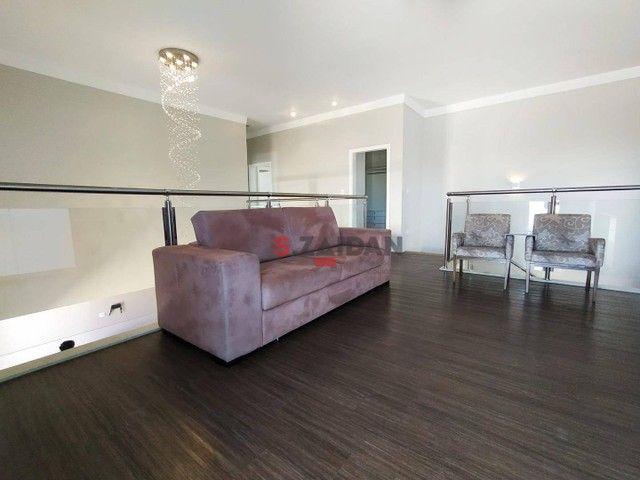 Casa com 3 dormitórios à venda, 300 m² por R$ 1.800.000,00 - Colinas do Piracicaba (Ártemi - Foto 5