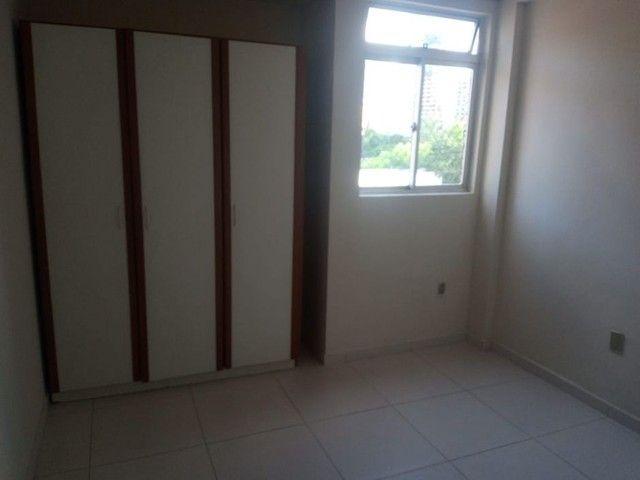 Apartamento para alugar com 3 dormitórios em Tambaú, João pessoa cod:18536 - Foto 4