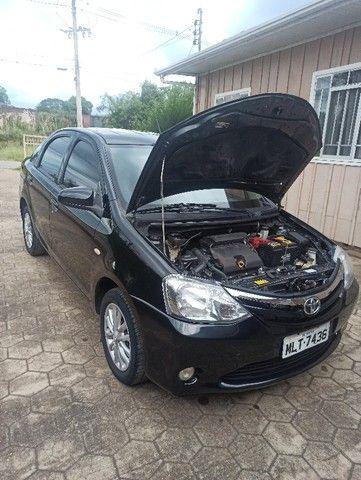 Venda Ethios Sedan 1.5 XLS - Foto 5