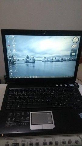 Preço especial-Notebook Amazon Black Pc Smart ,aceito proposta de preço - Foto 3