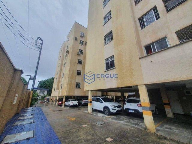 Apartamento com 3 dormitórios à venda, 70 m² por R$ 230.000,00 - Montese - Fortaleza/CE - Foto 3