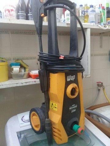 Lavadora WAP Eco Wash 2200 - Foto 3