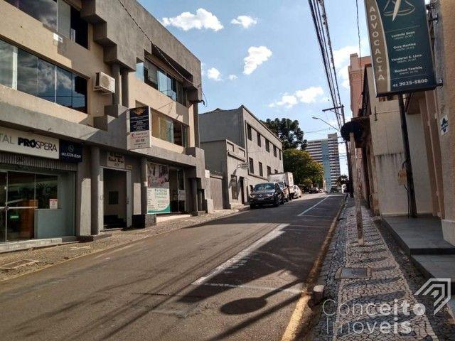 Escritório para alugar em Centro, Ponta grossa cod:392251.001 - Foto 2