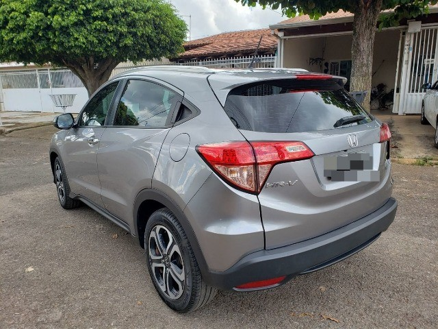 Honda HR-V 1.8 Exl Flex Aut. 5p - Foto 5