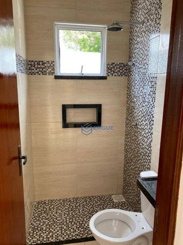 Casa com 3 dormitórios à venda, 99 m² por R$ 200.000,00 - Pedras - Itaitinga/CE - Foto 5