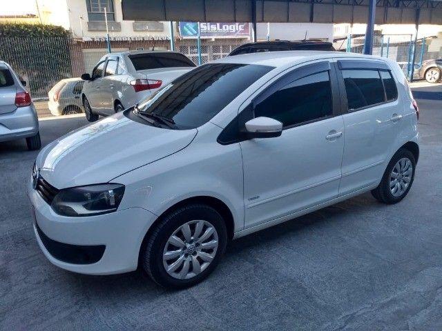 VW Fox GII 1.6 Trend - Flex - Muito novo - 2014 - Foto 6