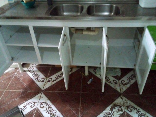 Balcao com pia - Foto 2