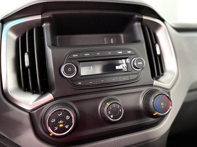 Chevrolet S10 LS 2.8 16v 4x4 CS 2022 0KM - Foto 6