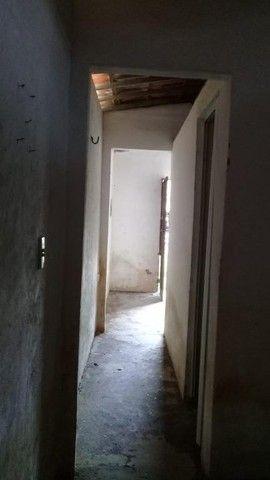 Casa com 1 dormitório à venda, 65 m² por R$ 80.000,00 - Barrocão - Itaitinga/CE - Foto 2