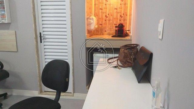 Escritório à venda em Meier, Rio de janeiro cod:894618 - Foto 5