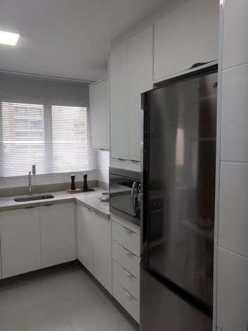 Residencial Vale D'Aldeia , 82 - 91m², 2 quartos - Boqueirão, Santos - SP - Foto 11