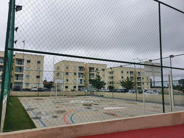 Condomínio Acauã, 2 quartos, 68m2 Universitário Caruaru  - Foto 2