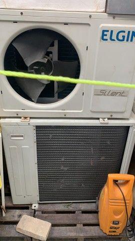 Ar condicionado ELGIN 30000 BTU/h  - Foto 5