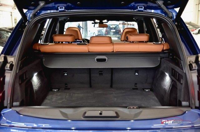 BMW X5 M XDRIVE30D MSPORT 265HP 30 MIL KM UNICO DONO 4P - Foto 10