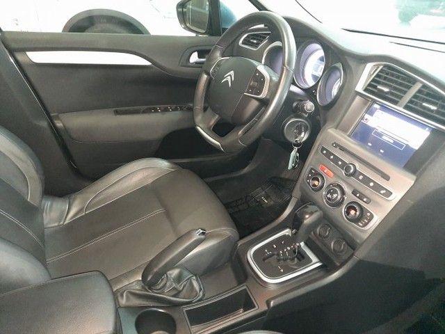 CitroËn c4 lounge 2017 1.6 tendance 16v turbo flex 4p automÁtico - Foto 15