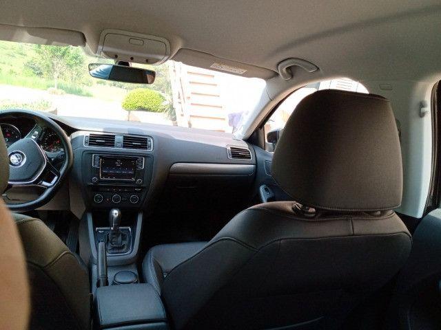 VW / Jetta Tsi 1.4 - 26 mil km - Foto 7
