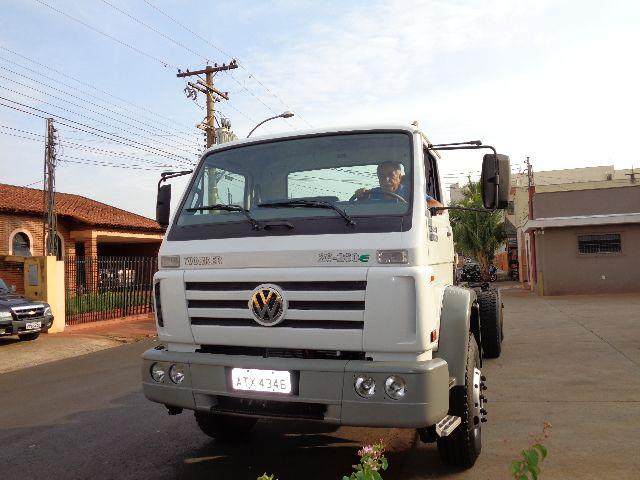VW26.260E WORKER ANO 2011 CHASSI