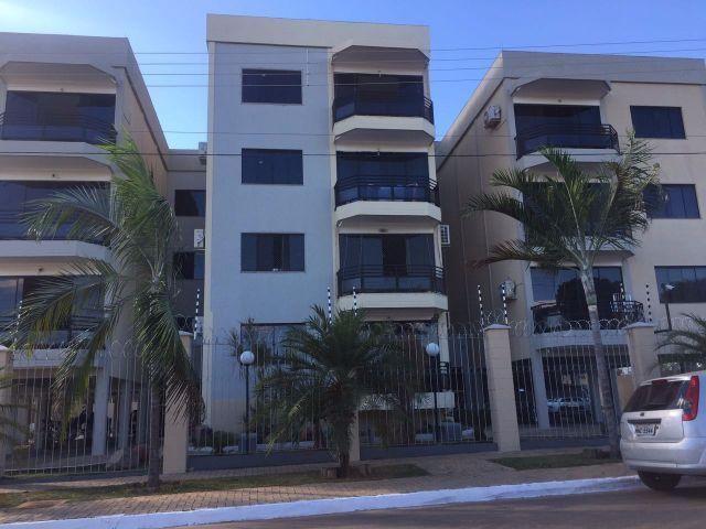 Apartamento 2 Quartos 1 Suíte - 1004 Sul - Res. Vila Mariana
