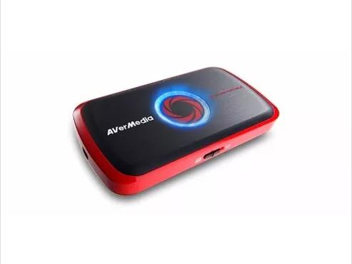 Avermedia Live Gamer Portable, Full Hd 1080p