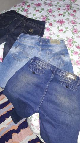 Calça jeans 40 42