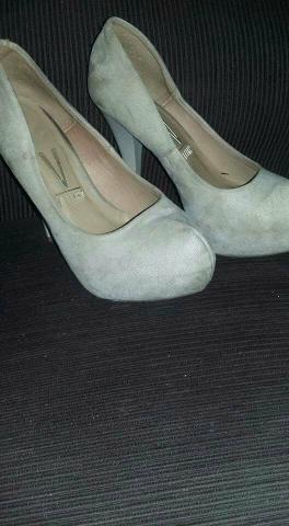 Sapato vizano