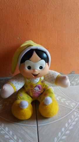Bonecas Mônica original