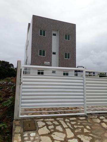 Apartamento - água feia José Américo