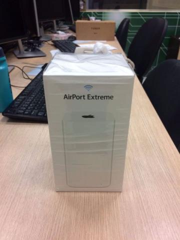 Roteador AirPort Extreme (Apple)
