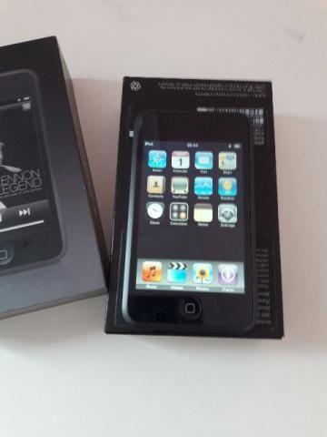 Ipod Touch 1 geração 16 gb