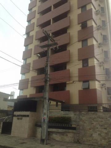 Apartamento 2 quartos, Manaíra