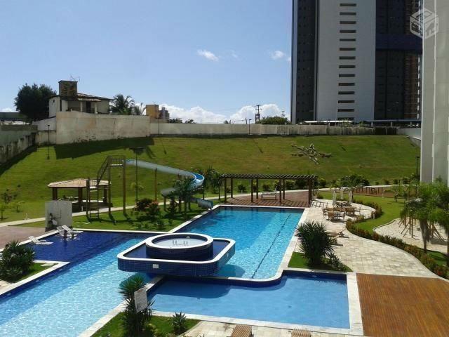 Apartamento Estrela do Atlantico / Ponta Negra