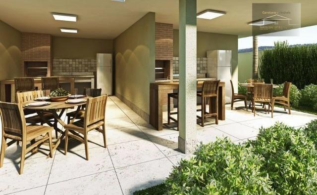 Lançamento de condomínio de apartamentos em Cosmópolis-SP (AP0014) - Foto 9