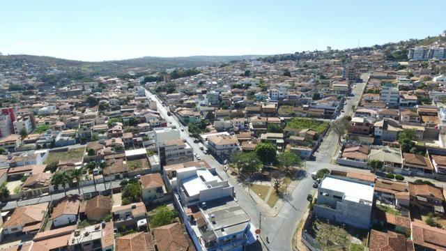 Lote residencial bairro sao luiz em para de minas - Foto 2