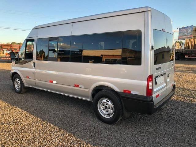 Ford transit 350L - Foto 4