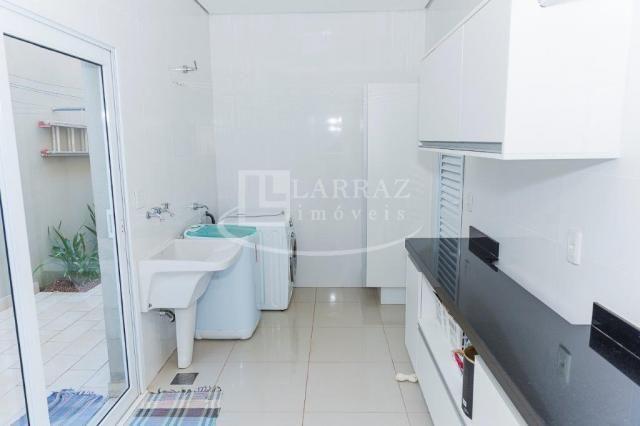 Maravilhoso sobrado para venda em Cravinhos no Condominio Acacias Village, 4 dormitorios s - Foto 15