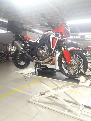 Motos Revisão Periódica da Africa twin 1000L - Foto 2