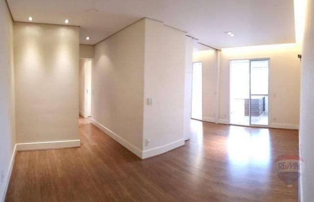 Apartamento à venda, 88 m² por R$ 750.000,00 - Ipiranga - São Paulo/SP - Foto 2