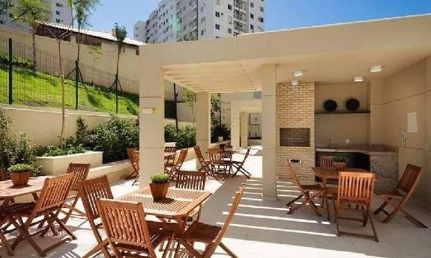 Apartamento de 2 quartos em Del Castilho-RJ - Foto 12