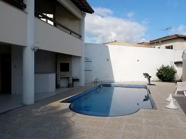 Casa à venda com 3 dormitórios em Stella maris, Salvador cod:27-IM197956 - Foto 16