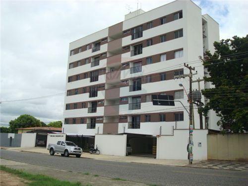 Condominio Belo Horizonte - 03 quartos