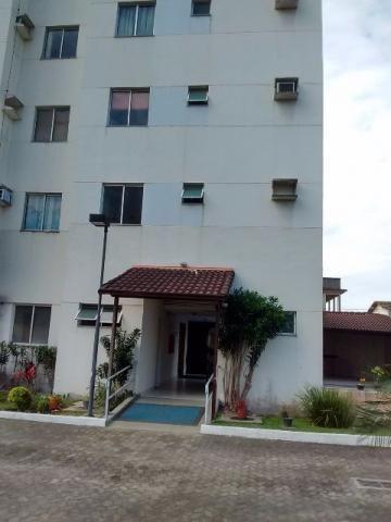 APARTAMENTO EM SÃO DIOGO - Jardim Limoeiro, 2 quartos