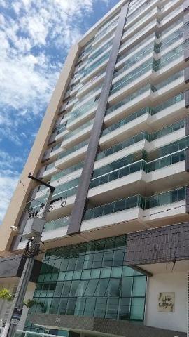 Apartamento de Luxo com 158m2 no Edifício Ouro Negro