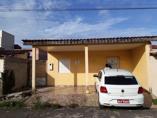 Casa titulada á venda