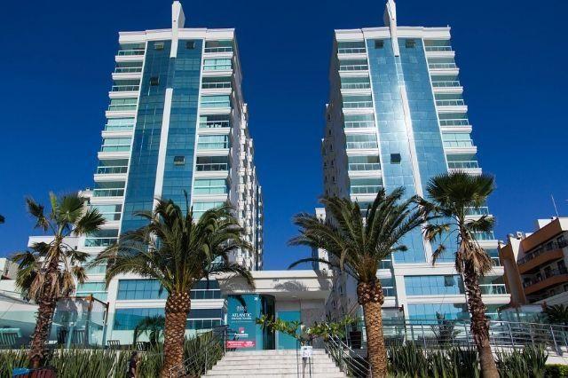 Apartamento 4 Suítes sendo 1 Master com Hidro + 3 Vagas + Lazer Frente Mar - Ultima Unidad