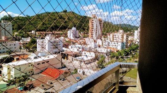 Centro de Itajaí - tudo incluído
