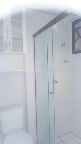 Apartamento em Águas Claras, 2 quartos (1 suite)
