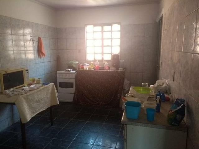 Urgente vendo Casa na Qd 605 do Recanto das Emas - Foto 9