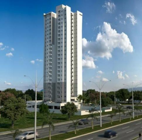 Apartamentos 2 quartos, 63 m² na 405 Sul - Torre Esmeralda