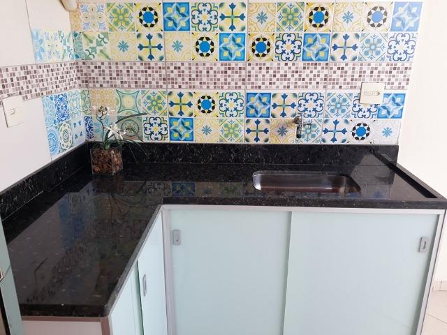 (R$290.000) Casa Seminova c/ Garagem p/ 02 Carros e Área Gourmet - Bairro Morada do Vale - Foto 18